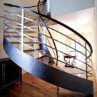 listwa aluminiowa do balustrady
