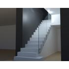 balustrada schodowa do domu