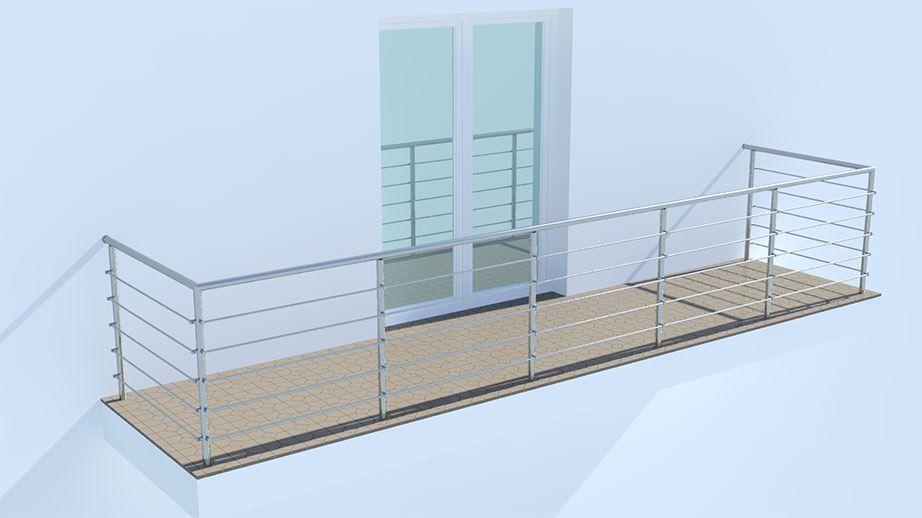 balustrada-balkonowa-stal-nierwdzewna