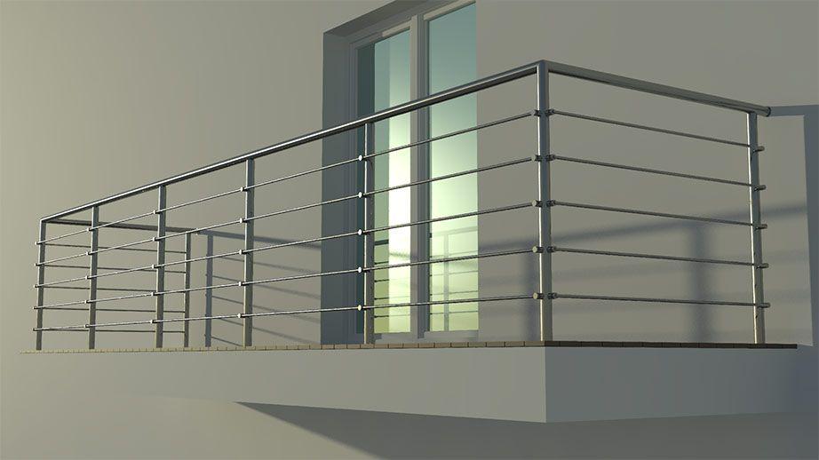 balustrada-tarasowa-stal-nierwdzewna